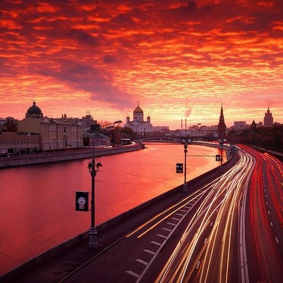 Москва закат как забанить аккаунт в кс го