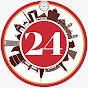 24 HORAS. Diario sin Límites