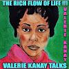 Valerie Kanay Talks