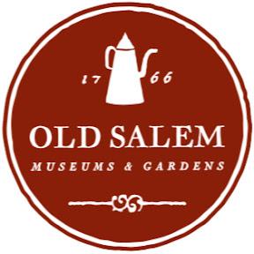 Old Salem Company Logo