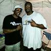 Keith DJ Klassy K Harrison