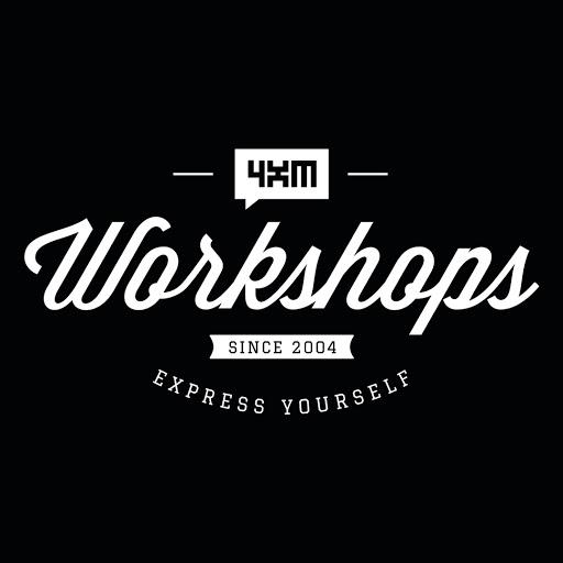 4XMworkshops