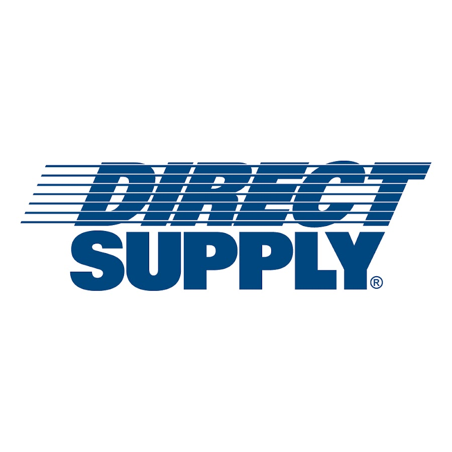 direct supply youtube
