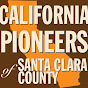 California Pioneers of Santa Clara County