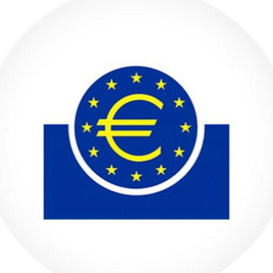 ECB euro - YouTube