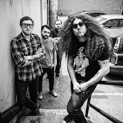 Coheed And Cambria - Topic