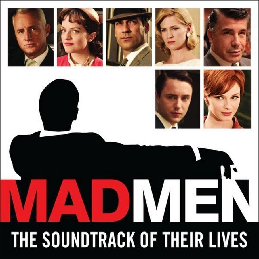 MadMenTheMusic