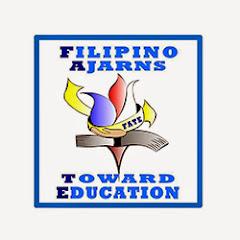 Free Filipino teacher