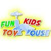 Fun Kids Toy House