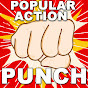 Popular Action Punch