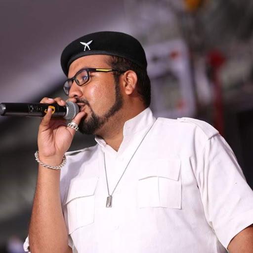 Anchor Siddharth Jain