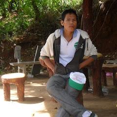 Thuong Tran Hoai