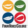 Il canale di chi parla col sorriso: FourVoiceColors di Ciro Imparato
