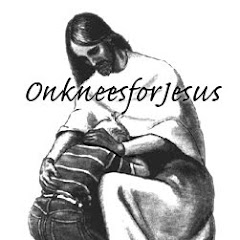 On Knees for Jesus