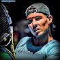 Rafael Nadal King of Tennis