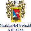 Municipalidad provincial de huaraz