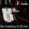 Partender.com - Bar Inventory in 15 minutes on your iPhone.