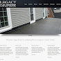 Legacy Flat Roofing & Sheet Metal