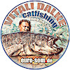 Catfishing in Europa. European Wels Catfish