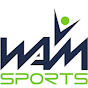 WAM SPORTS College Tennis Prep Camp