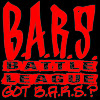 B A R S BATTLE LEAGUE