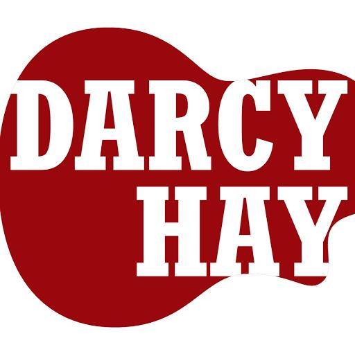 Darcy Hay