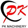 PK MACHINERY MEDIA