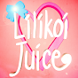 The Lilikoi Juice