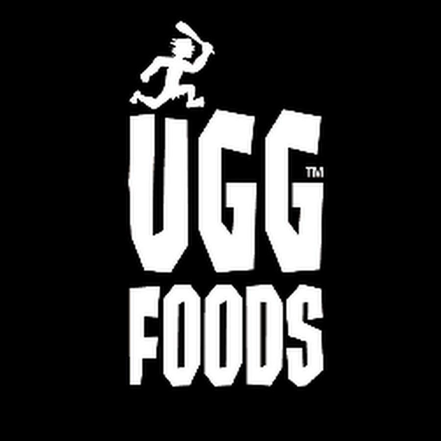 ugg foods youtube