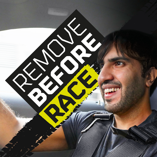 Remove Before Race - YouTube Gaming 12758bc215ab