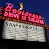 Boulevard Drive-In Theatre