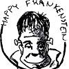Happy Frankenstein Official