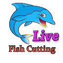 Live Fish Cutting