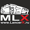 Mitsubishi Lancer X Club