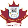 NiagaraGerman CanadianClub