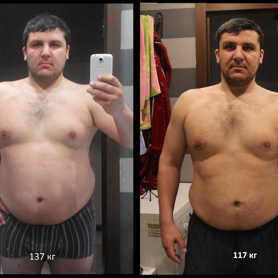 Похудеть на 2 3 кг