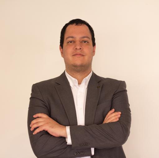 Juan Pablo Salazar Arias