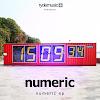 Numeric Muzic