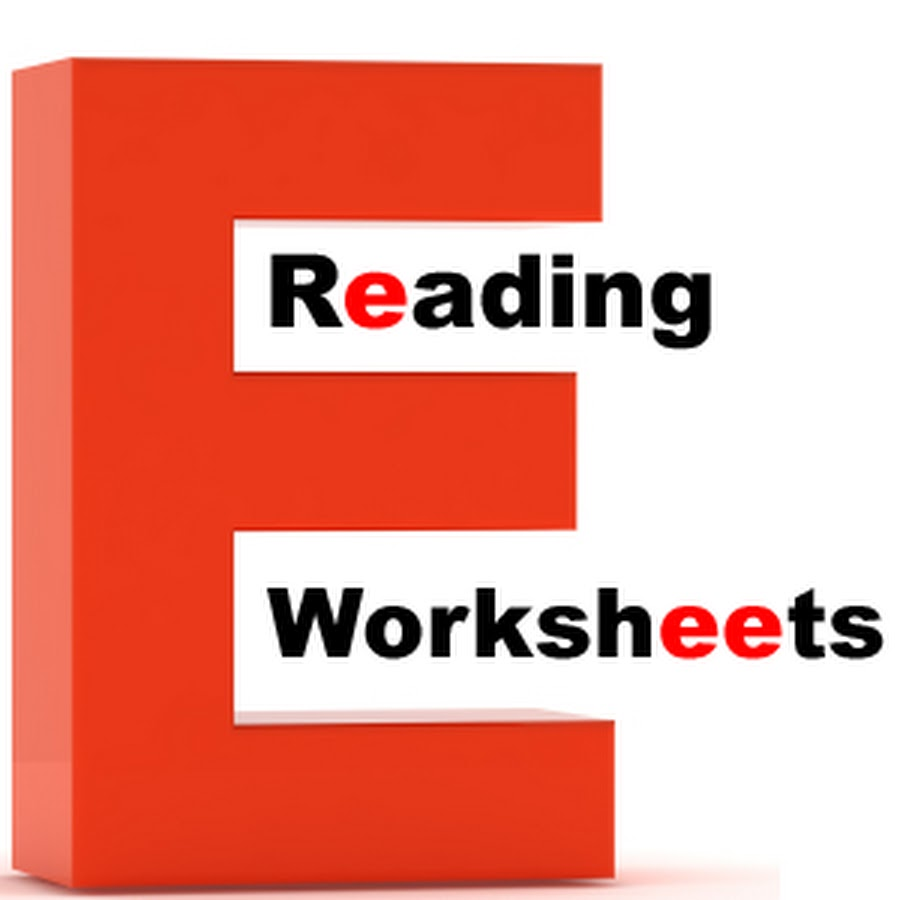 ereading worksheets YouTube – E Reading Worksheets