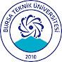BTÜ Bursa Teknik Üniversitesi