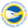 National Association of Professional Pet Sitters (NAPPS)