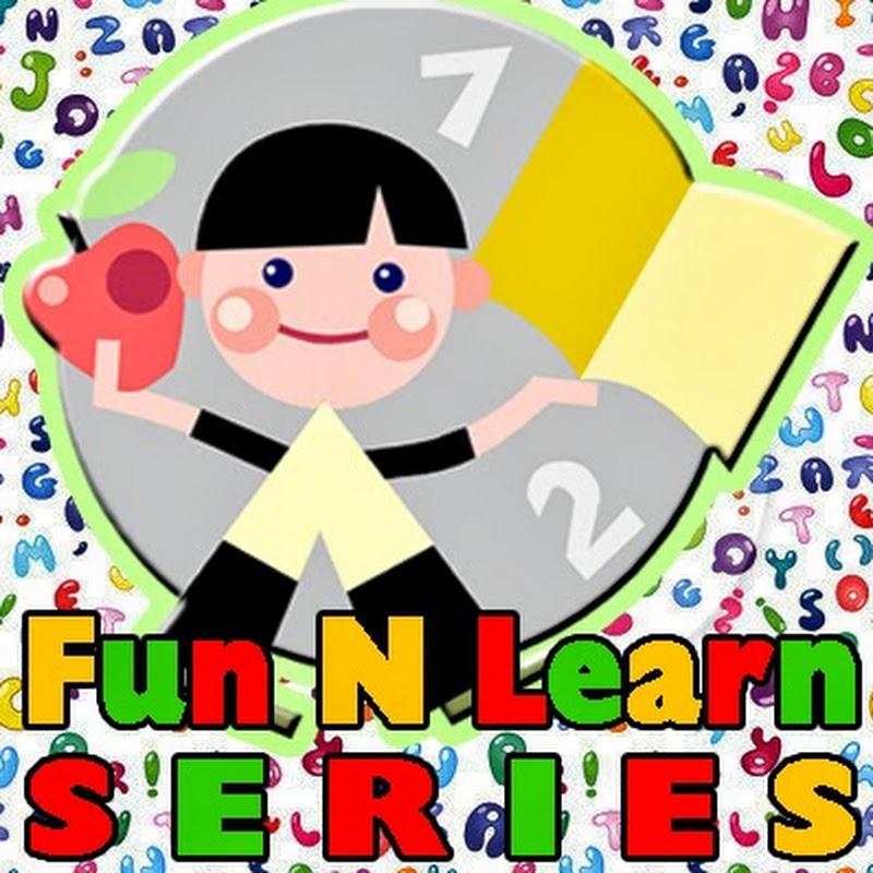 Fun N Learn series