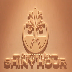 SHINY HOUR シャンパンバー