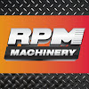 RPMmachinery