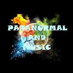 PARANORMAL AND MUSIC -chasseur de fantômes