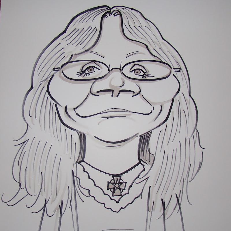 Diana Hickey