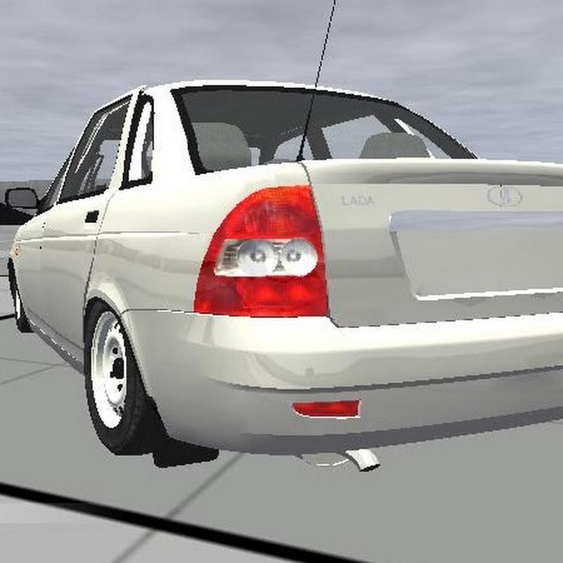 Rigs Of Rods: Car Mods In Description.