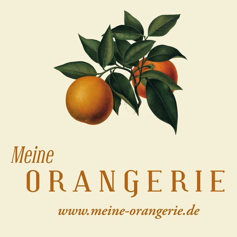 Www meine  Meine Orangerie - YouTube