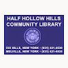 Half Hollow Hills Community Library