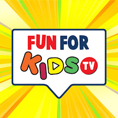 Fun For Kids TV - Nursery Rhymes and Baby Songs's channel picture